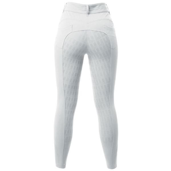 Equetech Shaper Breeches - White